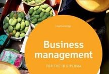 Top Selling IB Business and Management Resources / Find the IBDP Business Books you need here.