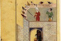 Iranian Arts