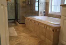 New House Bath