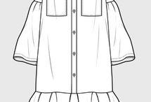 design n sewing pattern