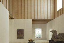 Magnus ceiling