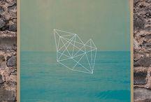 polygonal