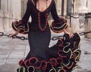 Flamenco ruhák