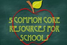 Support for the Common Core
