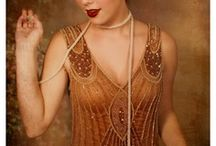 Twenties-The Great Gatsby time!
