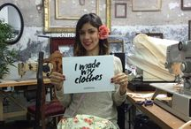 Fashion Revolution / FashionREV en Muchafibra