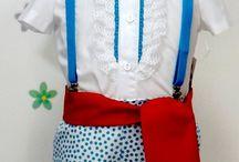 Trajes de gitano / Trajes de gitano flamenco para niño realizados a mano, compuestos de pantalón, camisa y pantalón, con posibilidad de boina realizada a juego con el mismo tejido. Puedes verlos en nuestra tienda online https://www.mibebesito.es/trajes-de-gitano-corto-para-nino