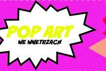 POP ART STYLE