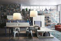 Architecture-Kitchens