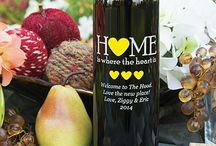 Congratulations Etched Wines