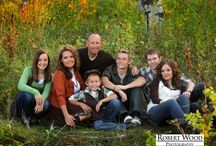 Family Pictures / Ideas for a family picture / by Leslie King