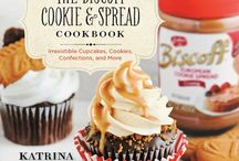 Biscoff Cookie and Spread Cookbook / Biscoff Recipes and Book Reviews