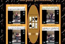 Gorputz-perkusioa