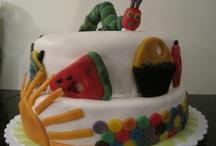 own cakes....