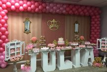 Candy Buffet Ideas / by Bunch of Balloons