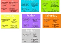 Meal plans and Delicious Recipes / Diet