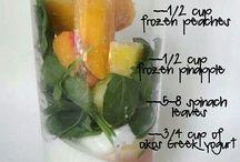 A heathy diet