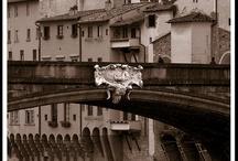 Ponte Santa Trinita / Pictures of Ponte Santa Trinita