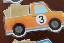 Před-matematické dovednosti (Math For Preschool Kids)