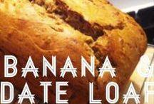 banana loafs