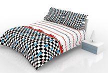 Blush Bedsheets