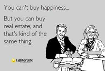 Real Estate funnies