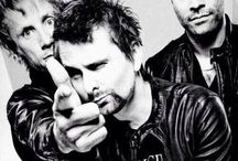 Muse / My most favourite band in the world! Their music feeds my soul
