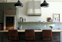 Kitchens / by Gaby Lollar