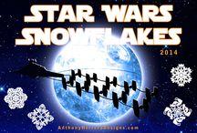 Star Wars Camp Ideas