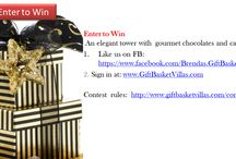 Enter to Win a Gift / Prize