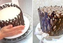 decoracao p bolo