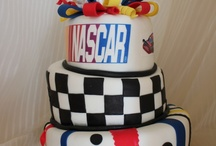 Tailgating Essentials / Everything you need to throw a NASCAR party! Want your tailgaiting recipe to appear on our board? Email your treat along with photos to pinterest@nascar.com