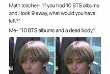 BTS Meme & Others / Everything BTS. The decription says it all