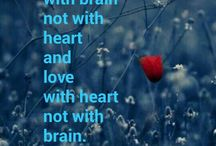 Loveable thinking...