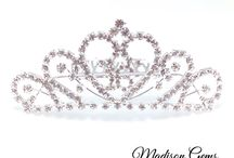 Tiara's and Headpieces