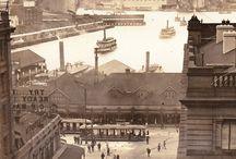 Sydney History