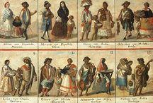 Historia de la América Latina