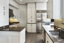 Park Avenue Kitchen Renovation