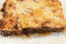 Pasta / Die typische italienische Rezepte, einfach und schnell, auch die Spezialitäten