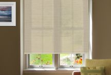 Blinds: Silk / Silk blinds gives a royal and sleek look to your room. Get an exclusive ideas for your room decor here