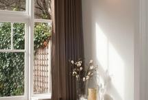 Curtains..*