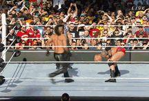 WWE / Lucha Y Gif