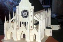 Iglesias y Catedrales en el Belen. Church.