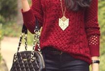 outfit otoño- invierno