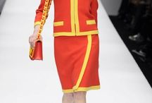 Runway / Runway from best fashion houses