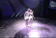 Dance / by Amy Carter Majjc