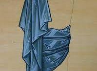 szkic szaty