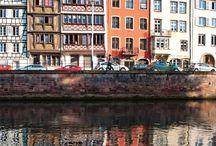 Holidays: Strasbourg (France)