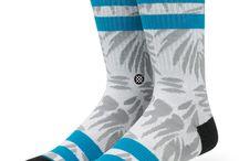 Sock designs
