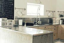 spazio cucina